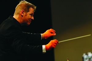 Mark Denison, Director of TVCC Symphony